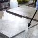 čistenie a impregnácia náhrobého kameňa